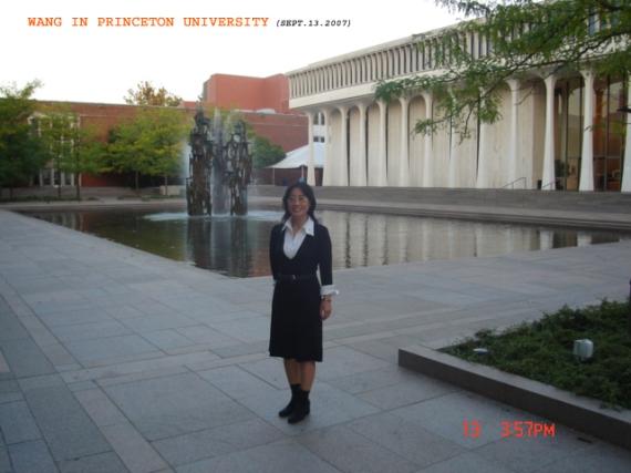 PrincetonWang